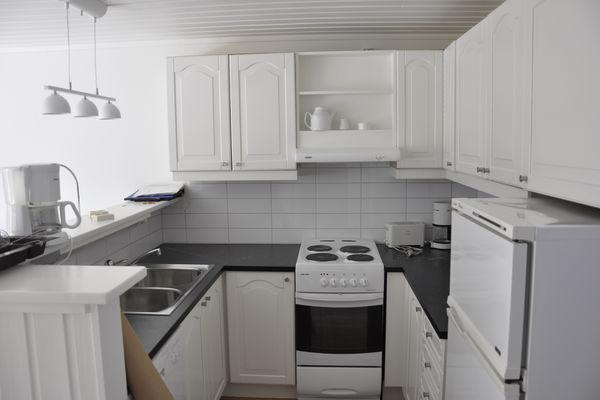 Hytter og leiligheter