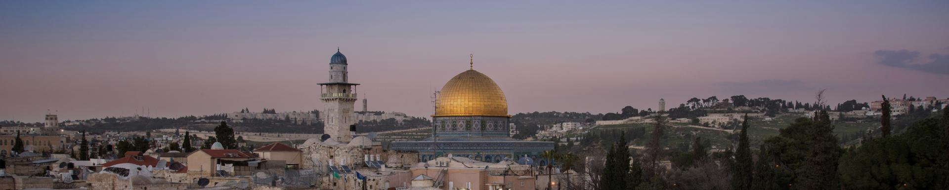 14. - 21. nov. 2018 - Bli med KANAL 10 og Storstua til Israel! Pris 13.950,-