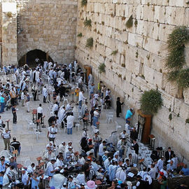 BLI MED SKJÆRGÅRDSSANG TIL ISRAEL 19 - 26 NOVEMBER 2019!