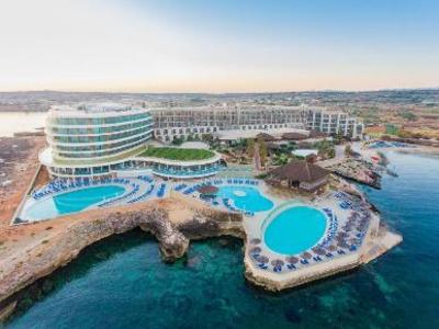 Oppdag Malta og dets fantastiske historie og kultur! En uke inkl. fly og hotell fra KUN kr. 9900,-