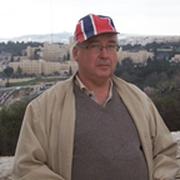 FÅ BILL! Tur til Israel og Palestina med Steinar Tosterud 12-22 nov 2020