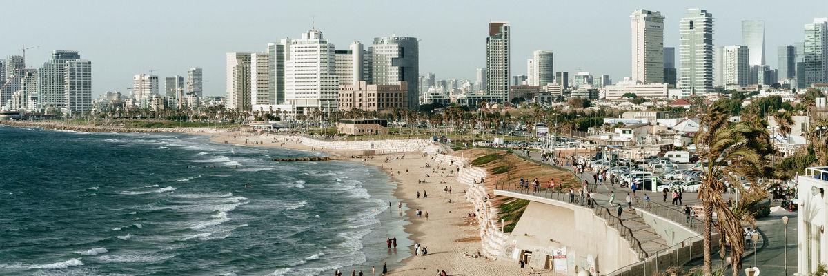 Bli med til Israel og Palestina 20-28 nov 2020! Avslutter med to dager i Tel Aviv!